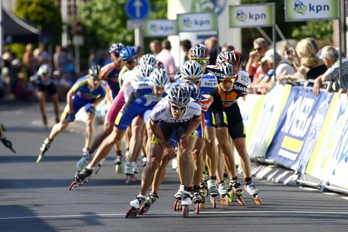 2c627dcbbc7 WK inline-skaten komt in 2018 naar hartje Arnhem | Arnhem | AD.nl