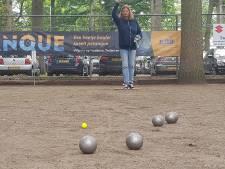 NK bij Petangeske in Bergen op Zoom: 'Een mooie kans om ons te profileren'