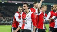 Feyenoord peuzelt Go Ahead Eagles helemaal op (8-0), ook Ajax laat geen steek vallen