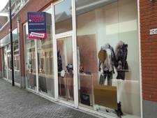 Kapperszaak Luxe naar Walstraat