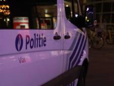 Un homme attaque des passants avec un bâton à Courtrai: trois blessés, dont deux graves