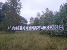 Des militants envahissent le site de l'entreprise pétrochimique Ineos: une centaine d'arrestations