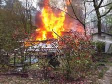 Buurman Marc redde kind uit exploderend huis in Nunspeet