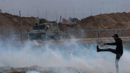 Palestijnse jongen (15) doodgeschoten door Israëlische soldaten in Gazastrook