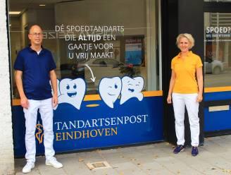 """Kempense tandartsen openen spoeddienst in Eindhoven: """"We hebben er meteen ook al Belgen van hun tandpijn verlost"""""""