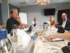 Aaltense wethouder Te Lindert is 'beste bestuurder van een kleine gemeente'