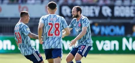 Ajax vindt andere wapens: 'Zal me worst wezen hoe we speelden'