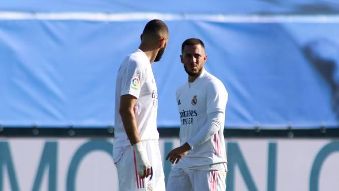"""Trekt Eden Hazard de lijn door in 'do or die'-match tegen Inter? """"Zet hem als schaduwspits rond Benzema"""""""