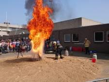 Brandweer werft nieuwe helden op bijzondere open dag in Oss: 'Dit is het mooiste vak dat er is'