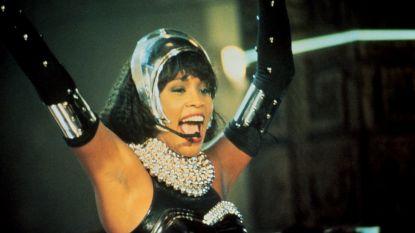 Iconische filmoutfit Whitney Houston onder de hamer