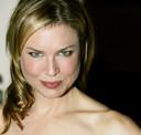 Renee in 2005: puur natuur.