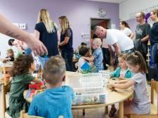 Uit het dagboek van meneer Fons: De eerste schooldag in Oudenbosch