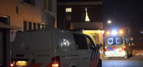 Gewonde en aanhouding bij steekpartij in Varsseveldse woning