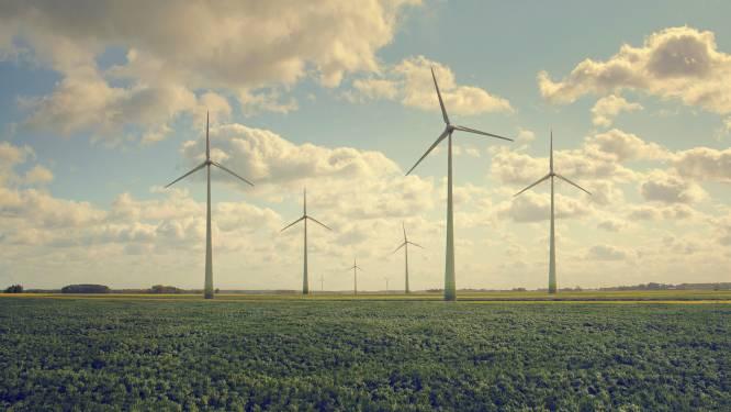 Windplan moet zorgen voor 2.500 megawatt vermogen tegen 2030 in Vlaanderen