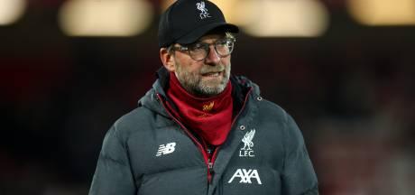 Klopp dreigt Liverpool uit League Cup te halen
