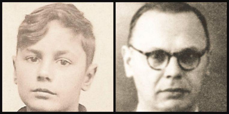 Oudste zoon Henk (toen 12) overleefde de schietpartij. Pieter Hendrik (Henk) Diekmeijer werd vermoord. Beeld .