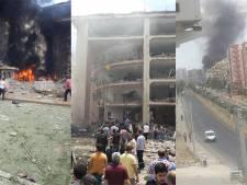 Weer bomaanslag in Turkije
