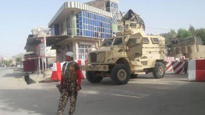 Taliban verjaagd uit Farah in Afghanistan: minstens 35 doden