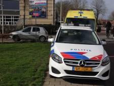 Fietser raakt gewond door ongeluk met auto in Rijssen