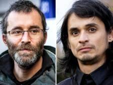 Antipiet-activisten vrijgelaten, wél gebiedsverbod in Apeldoorn