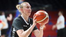 """Ann Wauters: """"Kobe was zoveel meer dan een basketter"""" - Emma Meesseman maakt ontroerende tekening"""
