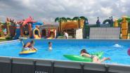 Pop-upspeeldorp Burapark strijkt voor derde zomer op rij neer in Gits