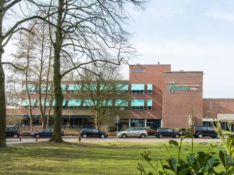 Hanze College: 'Altijd aandacht respect en veiligheid binnen school'