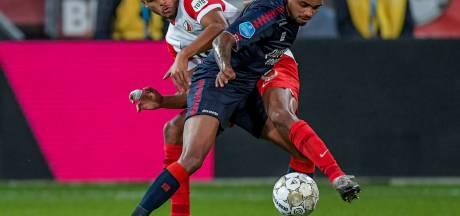 Samenvatting | FC Utrecht wint na achterstand thuis van FC Twente