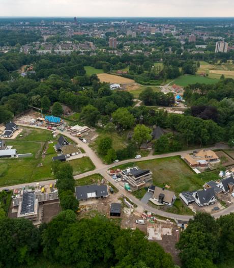 Miljonairs zijn toch naar 't Vaneker in Enschede gekomen