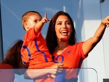 Xess Xava: de bekendste peuter van Nederland is twee jaar