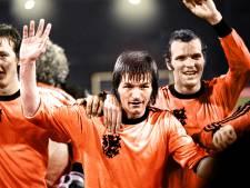 Groesbeekse international Jan Peters speelde tegen Maradona: 'Ik zag een klein kereltje het veld opstappen'