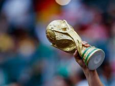 Wie is na de eerste speelronde de grote favoriet voor WK-winst?