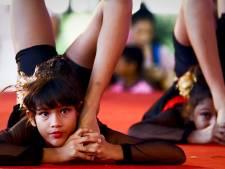 Première journée internationale du yoga