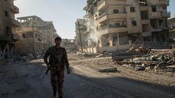 """""""Humanitaire crisis in Raqqa erger dan ooit"""""""