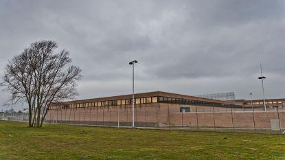 Nog zeker tot na het weekend minimaal regime in gevangenis Brugge, verschillende gevangenen in hongerstaking