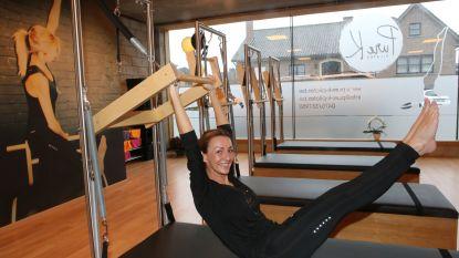 Van kleuterjuf tot pilatescoach met eigen studio