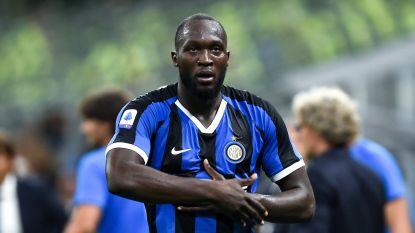 """Harde kern van Inter verdedigt racisme tegen Lukaku: """"Het was om je bang te maken. Uit respect"""""""