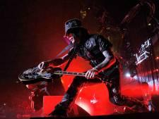Oud-gitarist Guns N' Roses krijgt taakstraf voor rijden onder invloed