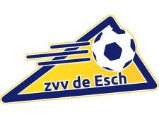 Voetballer eerste elftal De Esch besmet met coronavirus, hele ploeg in quarantaine