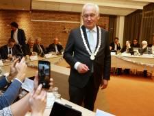 Nieuwe burgemeester Sliedrecht: 'Fijn om dienstbaar te mogen zijn in de Alblasserwaard'