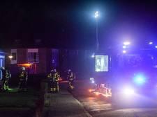 Keukenbrand in woning 's-Heerenberg