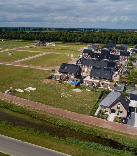 Gemeente Noordoostpolder overweegt na veelbesproken 'kavelgate' nu bouw op andere locatie in Marknesse