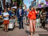 Máxima brengt werkbezoek aan Texel