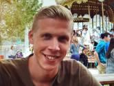 Een val in een ravijn werd de 27-jarige Thomas fataal: 'Ergens wist ik dat hij niet terug zou komen'