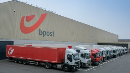 Postbode berooft zich van het leven in sorteercentrum