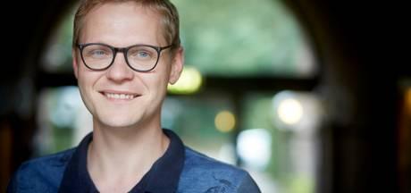 Luuk Ikink: 'Ik kom niet terug bij RTL Late Night'