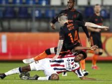 Driess Saddiki: '0-4 is een uitslag die echt niet had gehoeven'