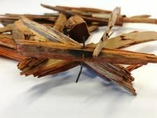 Almelo stuurt gevaarlijke lading houtsnippers terug naar leverancier
