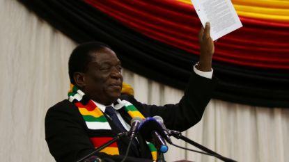 Drieëntwintig kandidaten voor presidentsverkiezingen Zimbabwe