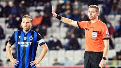 """Penalty of niet voor Cercle tegen Club? Onze huisref: """"Er klopt iets niet"""""""